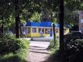 У кафе «Воря», 2005 год