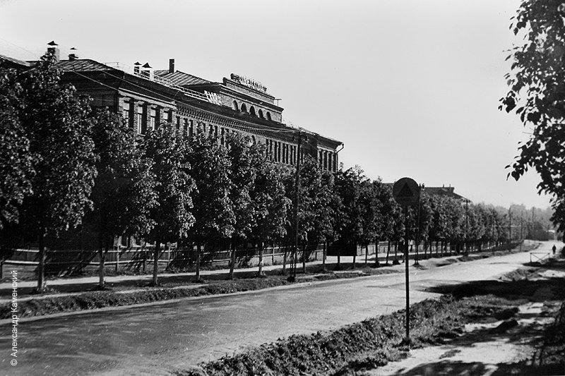 Школа №2, 1960-е годы