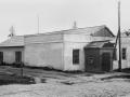 Промтоварный магазин, на месте его построили ТЦ Олимп, 1960-е годы