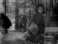 Будущие ученики школы, 1960-е годы