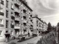 Улица Строителей, 1960-е годы