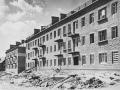 Строительство домов №5 и 7 на Спортивной улице, 1960-е годы