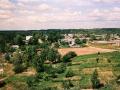 Вид на финский поселок, 1997 год