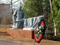 На территории предприятия установлен памятник павшим Воинам в Великой Отечественной Войне в 2007 году.