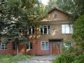 Детский сад Малыш, позднее - школа №5, 2002 год