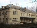 После детского сада в доме №4 разместился Дом пионеров, позже он назвался Центр детского досуга и Детский юношеский центр, снимок 2006 года.
