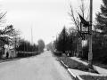 Улица Центральная в Красноармейске, 1977 года