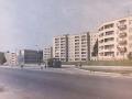 Микрорайон Северный в Красноармейске (после 1994 года проспект Испытателей), 1980-е годы