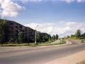 Проспект Испытателей (бывший м-н Северный), 1995 год
