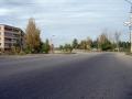 Проспект Испытателей, 2003 год.