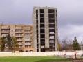 Строительство БЦ Звезда, 2006 год