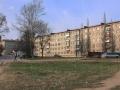 Микрорайон Северный, дом №22 и угол детского сада «Родничок» 2008 год