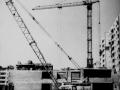 Строительство дома №37 в микрорайоне Северном, 1986 год