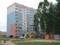 Дома №2а и 2б в микрорайоне Северном, 2007 год