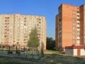 Микрорайон Северный, Дома № 35 и 37, 2007 год