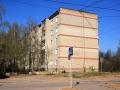 Микрорайон Северный, дом №16, апрель 2008 года