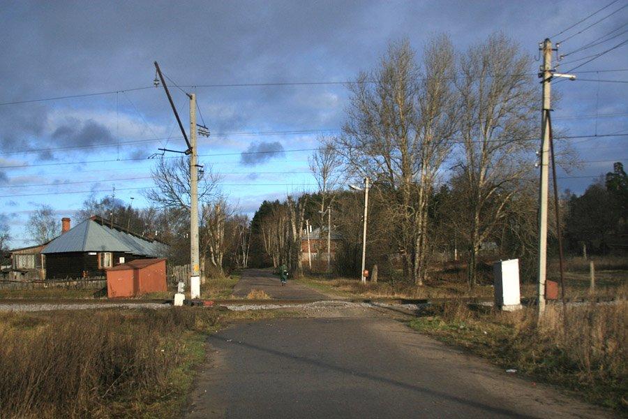 Дома на улице Лермонтова, 2006 год