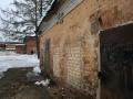 Здание старой фабричной бани на Лермонтова, 2008 год