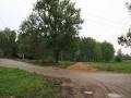 Пустырь напротив дома №19 по улице Лермонтова, 2008 год