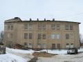 Дом №8 по улице Лермонтова - Горячий цех, 2008 год