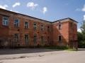 Андреевская казарма, Красноармейск, 2007 год