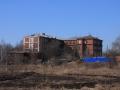 Егорьевская (Георгиевская) казарма, 2008 год