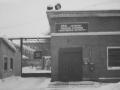 Въездные ворота Фабрики им. Красной Армии и Флота (бывшая Вознесенска мануфактура), 1980-е годы
