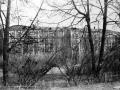Егорьевская казарма, 1990-е годы
