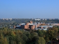 Панорама Вознесенской мануфактуры, 2006 год
