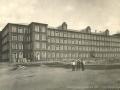 Новый ткацкий корпус, Вознесенская мануфактура в Красноармейске 1897 год