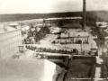 Вид на территорию фабрики, начало XX века