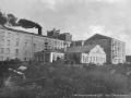 Здания Вознесенской мануфактуры (позднее фабрики имени КРАФ), конец XIX века