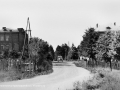 Окончание улицы Чкалова, 1960-е годы