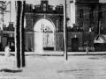 Московские ворота в Красноармейске, 1950-е годы