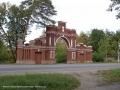 Фасад ворот, 2003 год