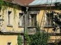Дом №21 по улице Чкалова, снесен в 2007 году, июнь 2005 года.