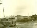 Остановка Четвертый магазин, 1950-е годы