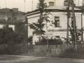 Дома №2 и 4 по улице Чкалова, этих домов сейчас уже нет. 1980-е годы