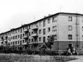 Дом №9 на улице Морозова, 1970-е годы