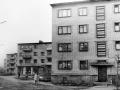 Дома на улица Морозова, вид со стороны Балсунихи, 1970-е годы