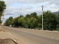 Улица Академика Янгеля в районе пересечения с улицей Морозова, Спортивный комплекс, 2006 год