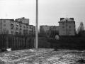 Дома №19 и 21 на улице Морозова и Балсуниха, 1980-е годы