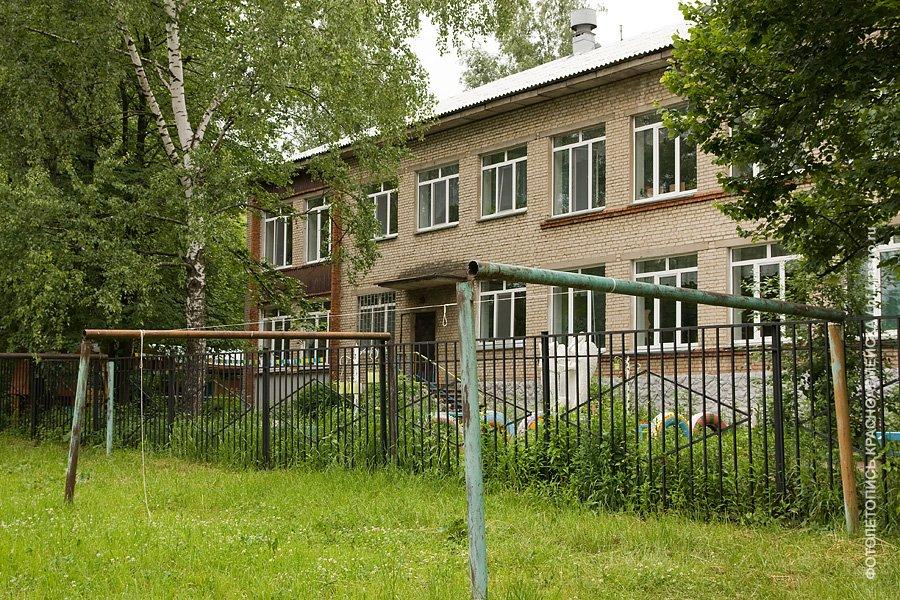 Детский сад на Краснофлотской, 2007 год