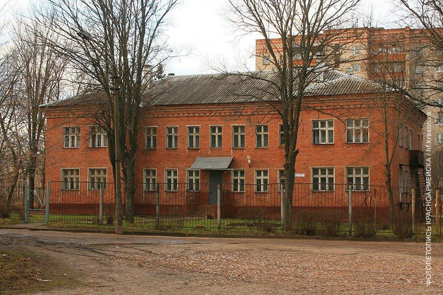 Детский сад №2 на Краснофлотской улице, 2006 год