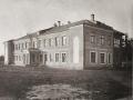 Детский сад №1 на Краснофлотской улице, 1930-е годы