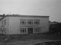 К 1980 году было построено здание Комбината Бытового Обслуживания (КБО)