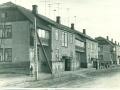 Краснофлотская дома 2 и 4 - 1950-е годы