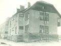 Краснофлотская дом 4 - 1950-е годы