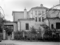 Дом Миндера с восточной стороны, 1970-е годы