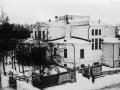 Барский дом, фото начала XX века